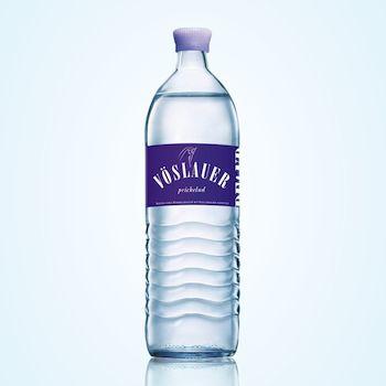 NEU: Vöslauer Glasmehrweg   Vöslauer Mineralwasser AG