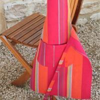 sch rze kostenlos schnittmuster f r eine sch rze sm sch rzen pinterest basteln und deko. Black Bedroom Furniture Sets. Home Design Ideas