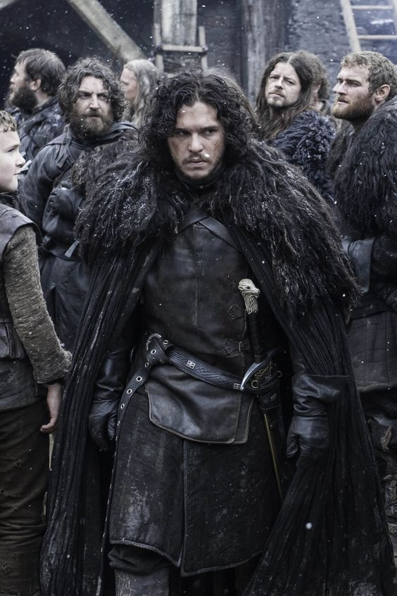 After you fight the wildlings, you need to help restore your family and find your brothers.