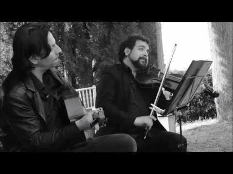 Wedding in Tuscany - Chitarra e Violino Gispy