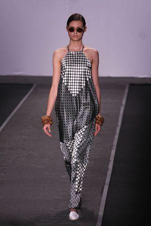 Andrea Marques .Fashion Rio verão 2014 | Chic - Gloria Kalil: Moda, Beleza, Cultura e Comportamento