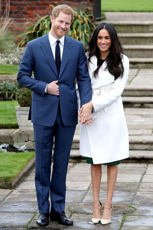 Royal Love Die Hochzeit Des Jahres Meghan Markle Prince Harry Harry Meghan Meghan Markle Engagement