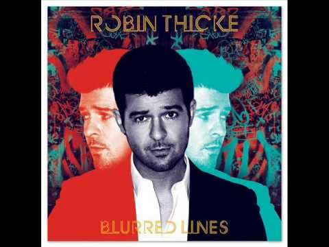 Robin Thicke - Ain't no hat 4 that - YouTube