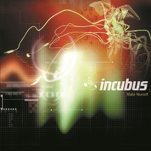 Incubus Make Yourself 180 Gram Vinyl Vinyl Lp Amoeba Music In 2020 Incubus Make Yourself Incubus Incubus Drive