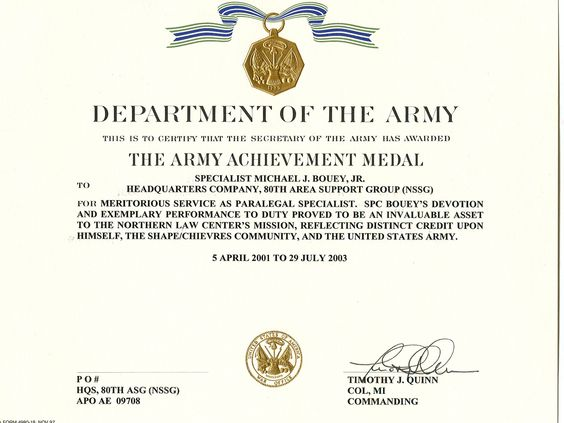 Certificate of achievement military template choice image templates certificate of achievement google search military templates certificate of achievement google search military pinterest yadclub yelopaper Gallery