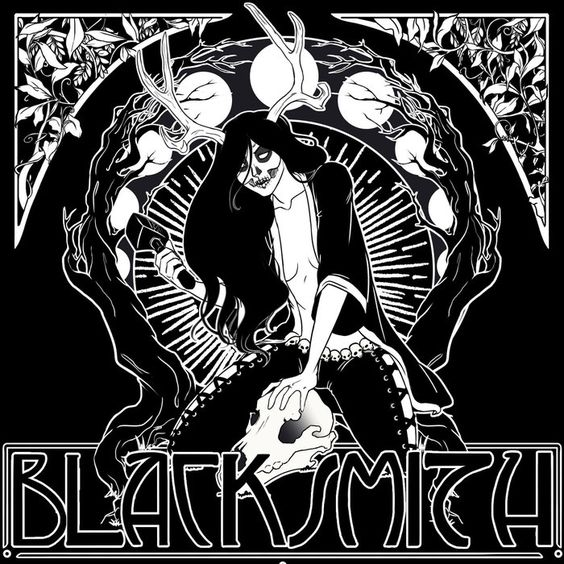 Heavy Metal Old School 80s NWOBHM melodic fuzz