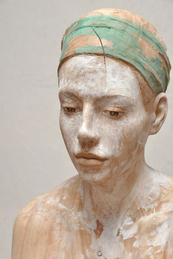 20 Wooden sculptures that are incredibly realistic - https://kaftipiperia.com