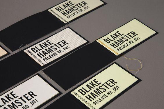 Blake Hamster III