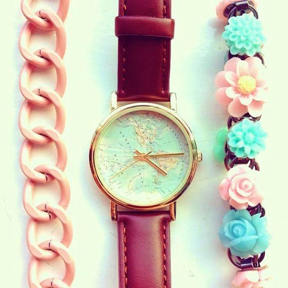 ✿ Pretty accessories! ✿