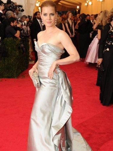 8. Amy Adams: 13 millones de dólares (© Getty)
