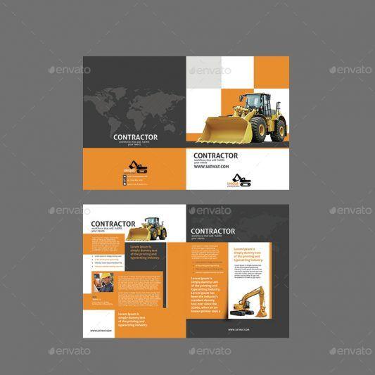 Seputar Company Profile Kontraktor Company profile perusahaan - company profile