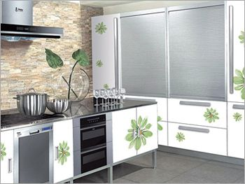 Parallel Modular Kitchen Designer in India - Call Bella ...