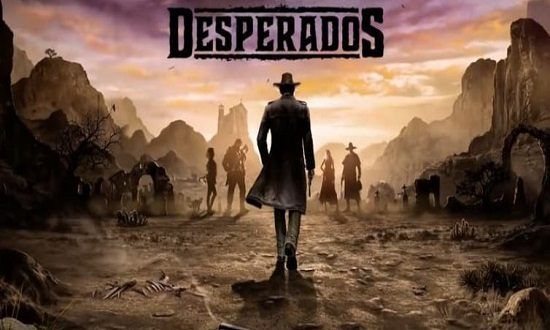 Download Desperados 3 Game Free For Pc Full Version Real Time Strategy Strategy Games Gaming Pc