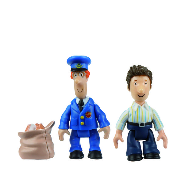 postman pat 2 Fig Pack - Sds Pat and Ben  Postman Pat action figures, available in packs of 2 figures. All highly detailed and with moveable parts, this set includes SDS Pat and Ben.  http://www.comparestoreprices.co.uk/postman-pat/postman-pat-2-fig-pack--sds-pat-and-ben.asp