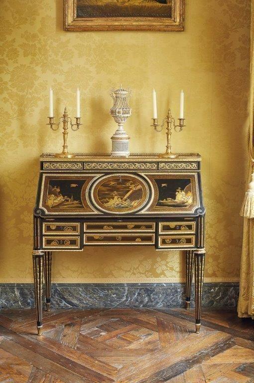 La Collection Jean De Bestegui Le 10 Septembre Chez Christie S A Paris Alain R Truong Antique Furniture For Sale Louis Xvi Furniture French Antiques