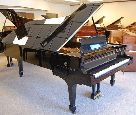 Schimmel Piano History Essay - image 5