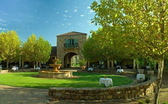 11 mooie wijnhuizen in Stellenbosch