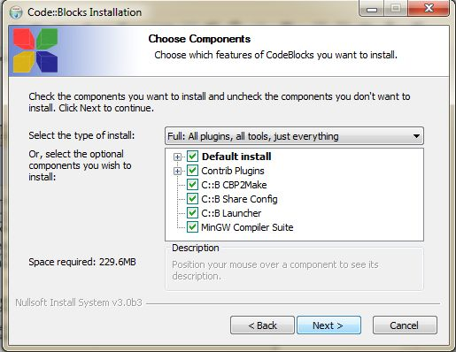 How To Download And Install Code Block Code For Java C Code