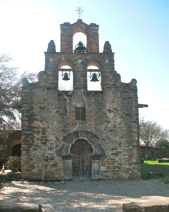Mission San Juan San Antonio Texas Sea Of Faces Xd Xd