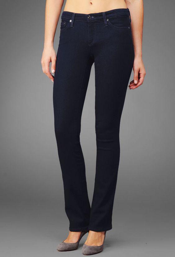 The Ballad - Veranda | AG Jeans Official Store