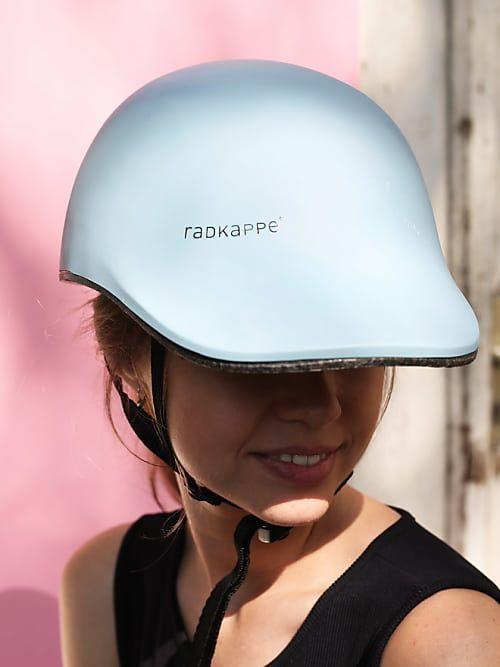 Wir Haben Fahrradhelm Taugliche Frisuren Fur Dich Getestet In 2020 Helm Fahrradhelm Fahrrad