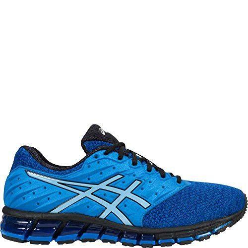 Skalk En riesgo Masculinidad  ASICS Mens Gel-Quantum 180 2 MX Running Shoe | Running shoes for men, Asics,  Running shoes