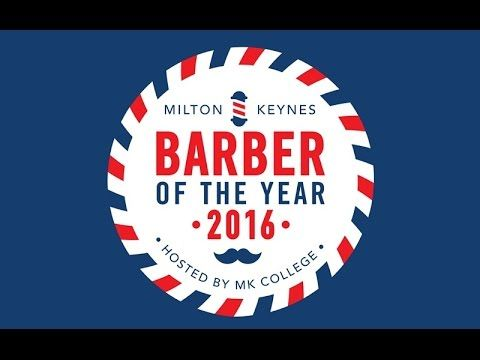 MK Barber of the Year 2016
