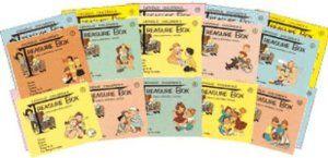 Amazon.com: Catholic Children's Treasure Box Set 1-20: Books