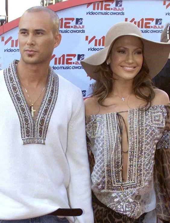 O estilo de Jennifer Lopez
