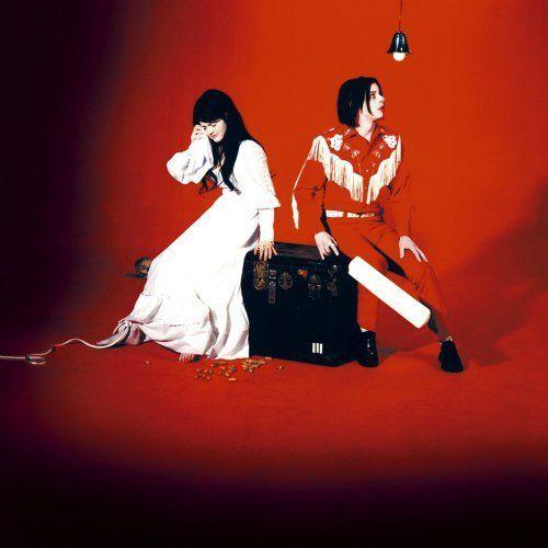 The White Stripes - Elephant (2003)