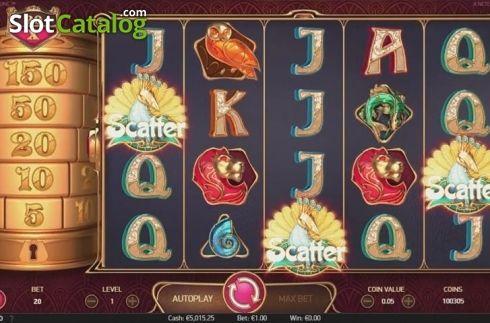 Slot machine html5 source
