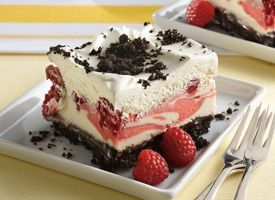 Frozen Raspberry Delight#Repin By:Pinterest++ for iPad#