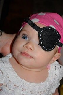 Eye Patches: Pirate Party, Pirates, Diy Eyepatch, Eye Patches, Party Ideas