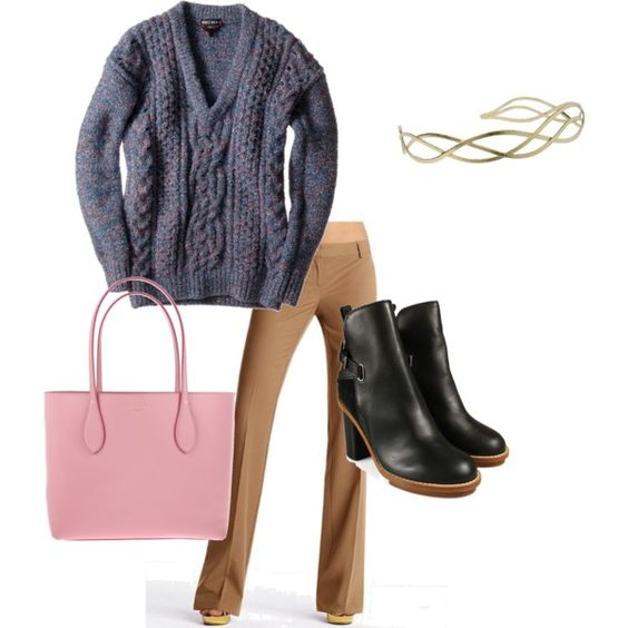 The Non-Working Weekend, created by stedford.polyvore.com