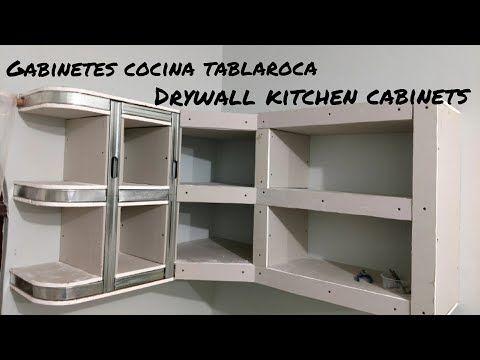 Como Hacer Una Cocina Integral De Madera Paso A Paso