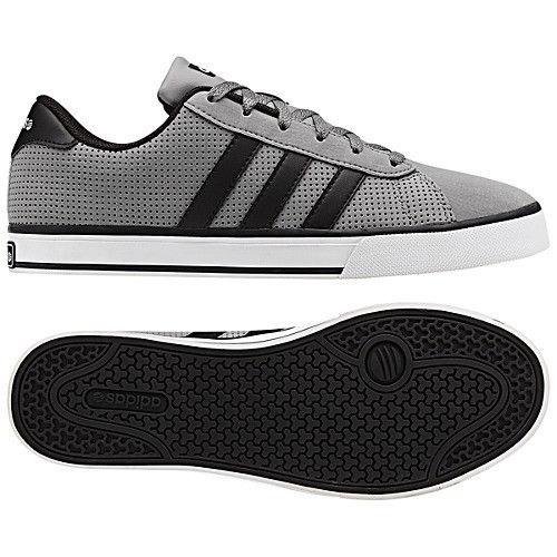 men s adidas neo se daily vulc low lifestyle fashion mystery blk