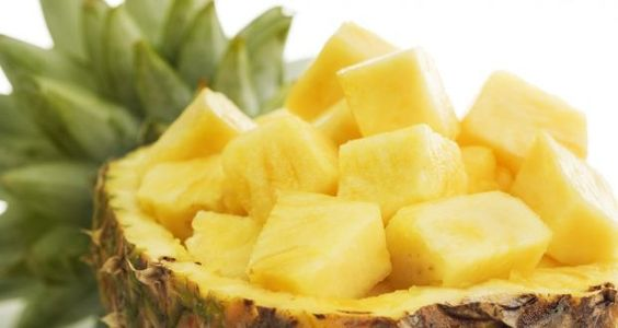 (NaturalHealth365) If pineapple is one of your favorite tropical fruits, you're in luck because pine...