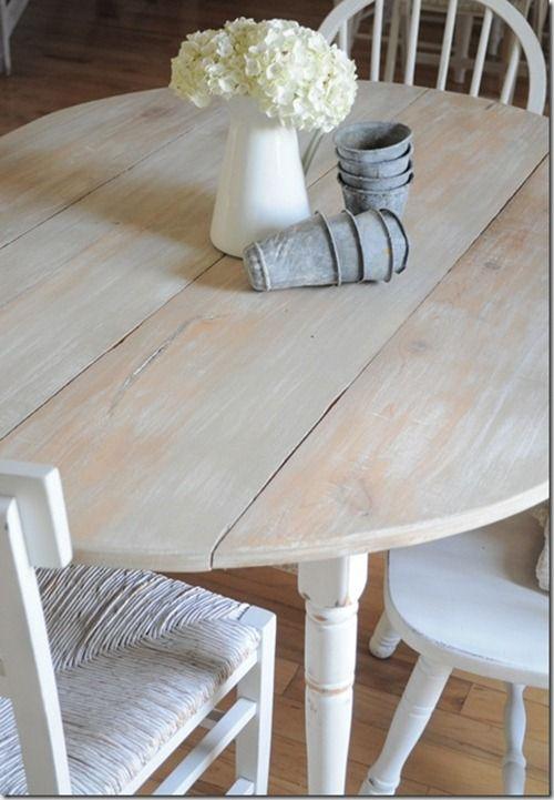 10 best table white wash/grey leg images on pinterest | dining