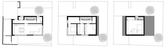 Galeria - Casa B / Format Elf Architekten - 12