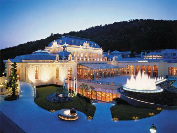 Warum Baden-Baden die exquisiteste Stadt Deutschlands ist | www.bocadolobo.com #luxus