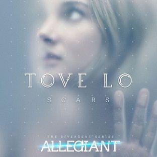 Tove Lo – Scars acapella