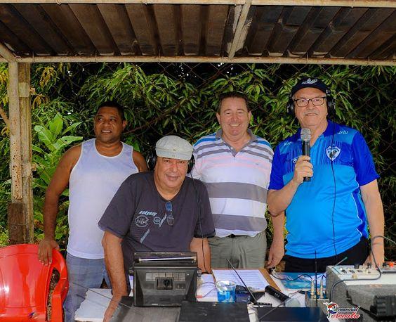 COMERCIAL PORECATU: Copa Cobra de FUTEBOL- 04 Porecatu X 01 Jaguapitã-...