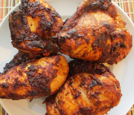 recipe for split chicken breast with ribs
