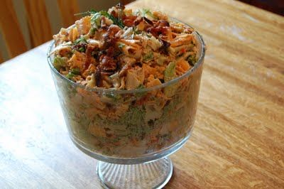 BLT Pasta Salad: Side Dishes, Bacon Lettuce, Bean Blt, Yummy Food, Salad Recipe, Blt Pasta Salads, Healthy Blt, Blt Salad, Greek Yogurt
