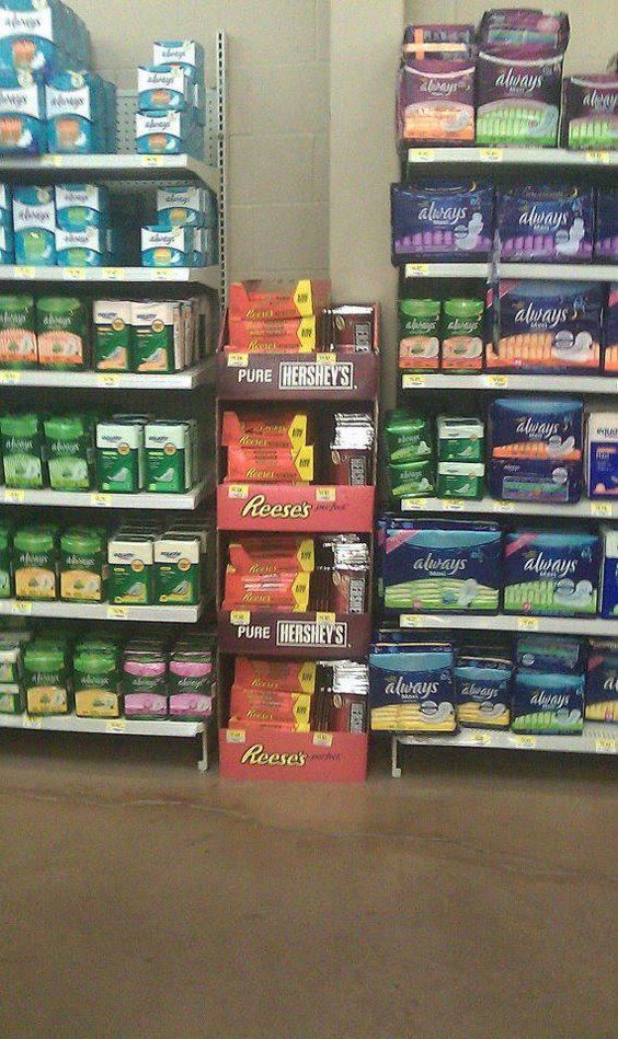 Genius product placement :)