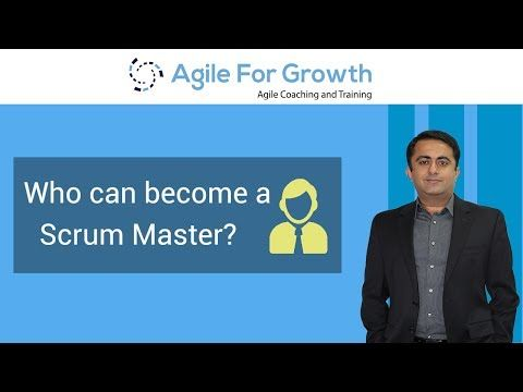 Is There Any Particular Background That Makes A Successful Scrum Master 10 Most Common Scrum Master Backgrounds Scrum Master Scrum Agile Project Management
