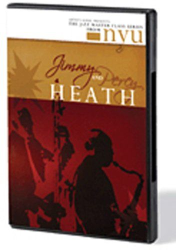 Music News Jazz Master Class Series From NYU: Jimmy and Percy Heath   buy now     $11.99 In this instructional series of programmes, some of the most important jazz artists are presented in a unique master class set... http://showbizmusic.com/jazz-master-class-series-from-nyu-jimmy-and-percy-heath-2/