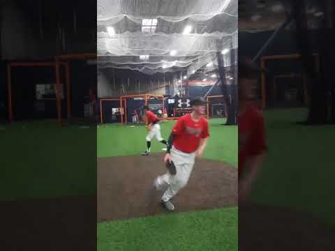 D1 Training Grind Team Skills Travel Baseball Winter Training