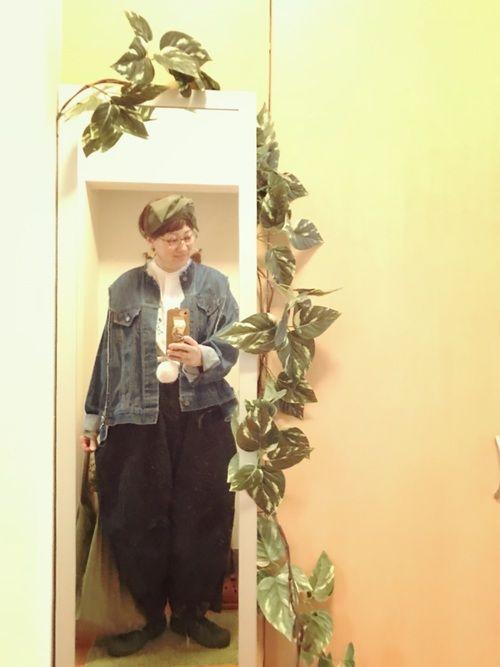 えちご屋 その他を使ったコーディネート My Wear Zara パンツ