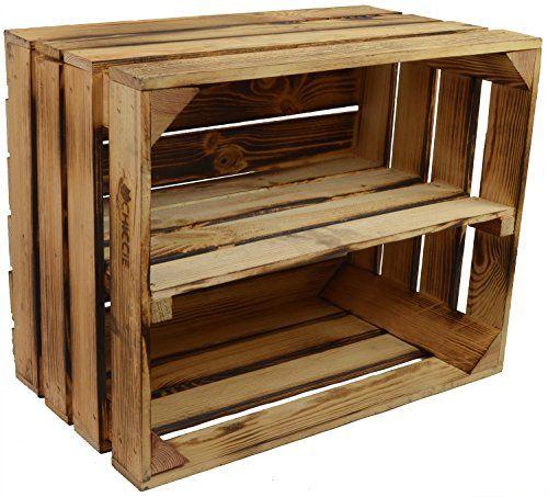 ᐅᐅ Weinkisten Tisch Obstkisten Couchtische Diy Shop Vintage Holzkisten Holzkisten Weinkisten Holz
